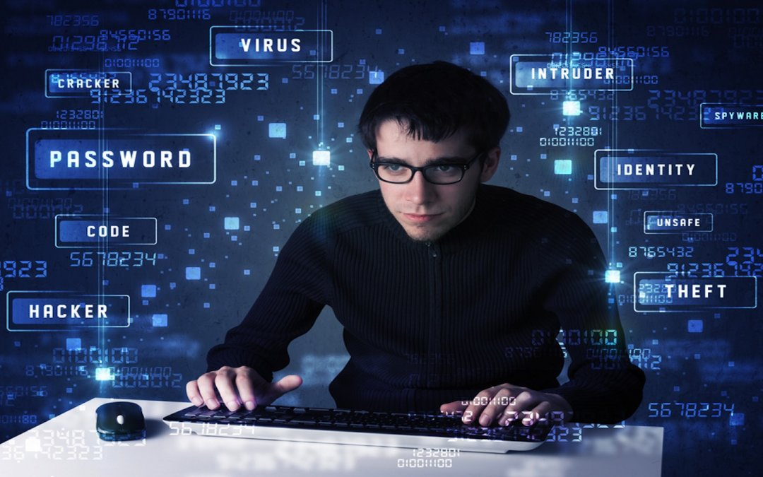 Smart Cybersecurity for Higher Ed
