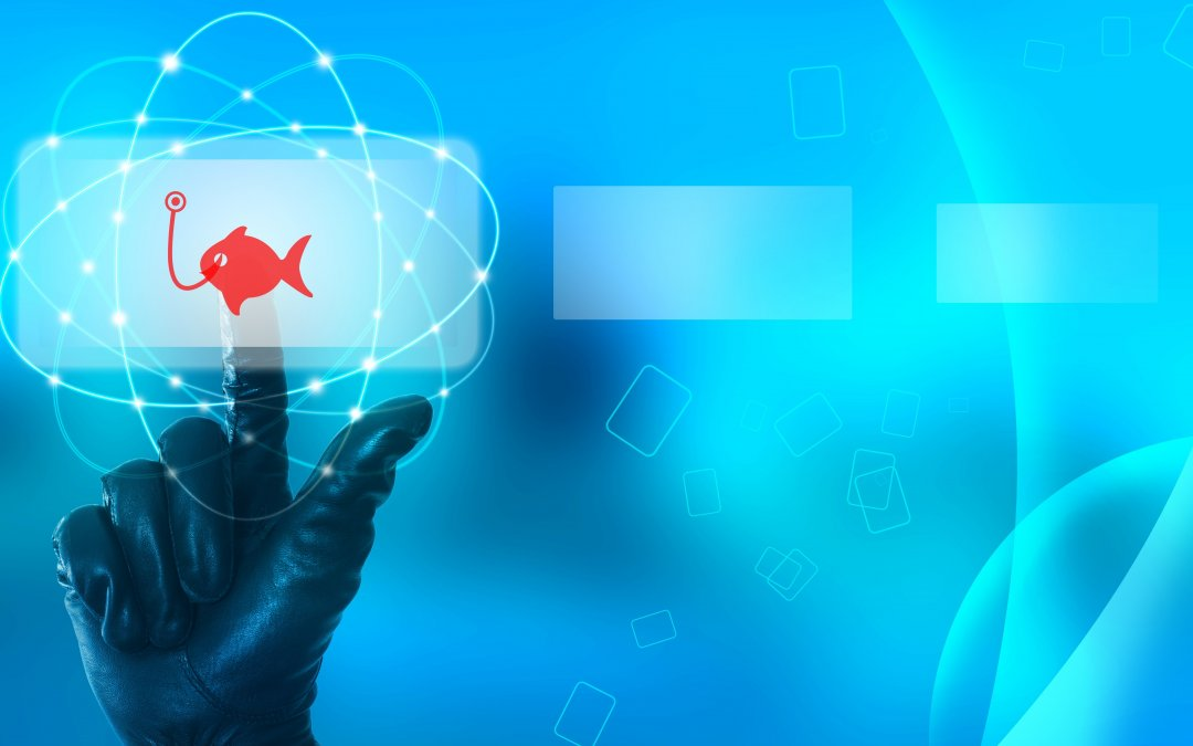 What's the Difference Between Spam, Phishing and Spear Phishing?