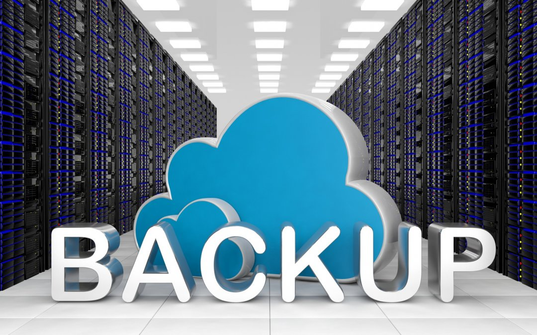 6 Reasons the Cloud Should Be In Your Backup and Disaster Recovery Plans
