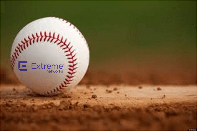 Major League Baseball and Extreme Networks – Ready to Play Ball