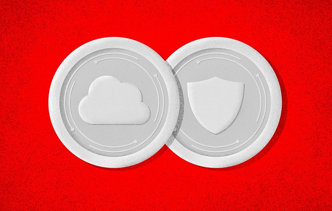 Two Sides of the Same Coin: Protecting Data in the Cloud Is a Shared Responsibility