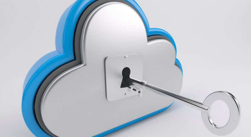 A Cloud Security Strategy for the Modern World