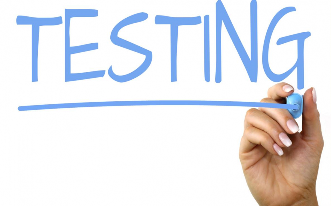 Five Key Considerations About Backup Testing