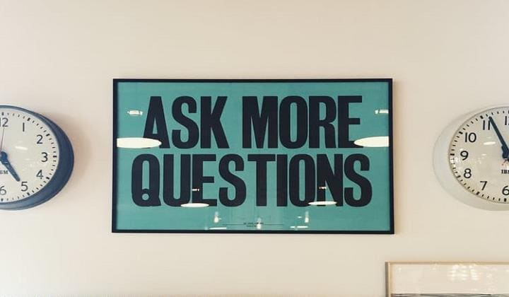 Five Questions You Should Ask Your Cloud Services Provider