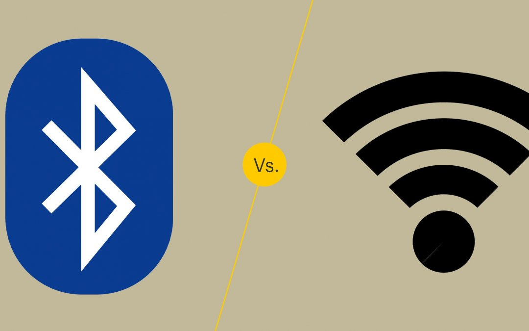 Wi-Fi or Bluetooth? What to Use for Business Applications